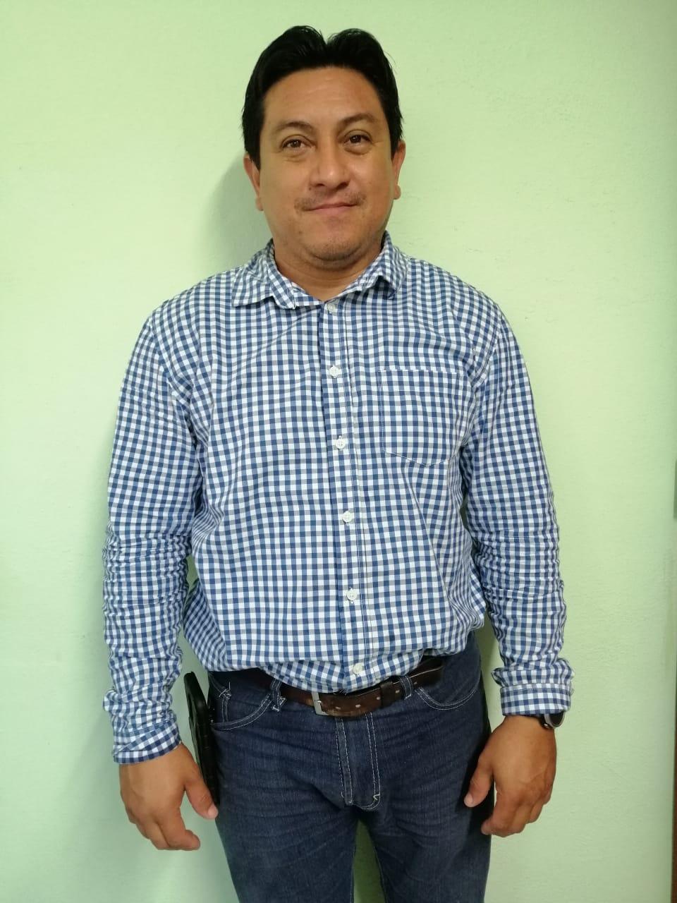 Jose Asencio